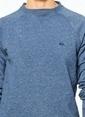 Quiksilver Sweatshirt Lacivert